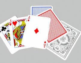 #4 untuk Animation for Playing Cards oleh redlampdesign