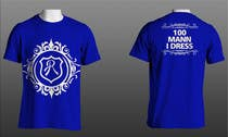 Contest Entry #43 for Design a T-Shirt .