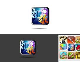 #1435 for W.M app icon design  by KhalfiOussama