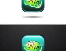 #1590 for W.M app icon design  by KhalfiOussama