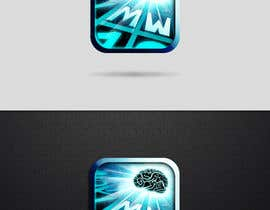 #1615 for W.M app icon design  by KhalfiOussama