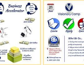 #17 untuk Design infographic flyer oleh vinu91