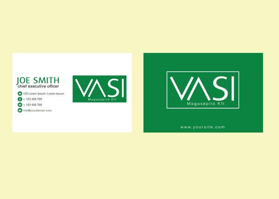 Penyertaan Peraduan #                                        57                                      untuk                                         Create a business card with special characters
