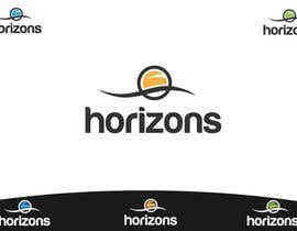 #769 for Logo Design for Horizons af danumdata