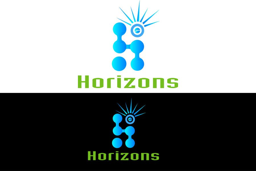 Contest Entry #                                        906                                      for                                         Logo Design for Horizons