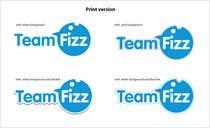 Graphic Design Contest Entry #40 for Logo Design for TeamFizz