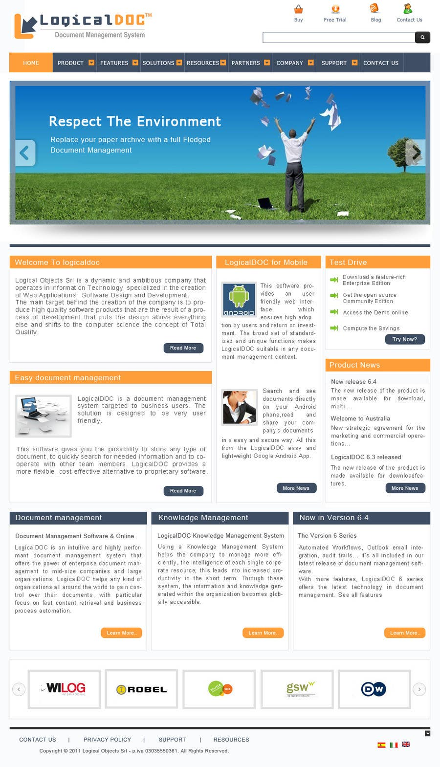 Penyertaan Peraduan #                                        6                                      untuk                                         Layout the contents of the Home page of a web-site using a defined template