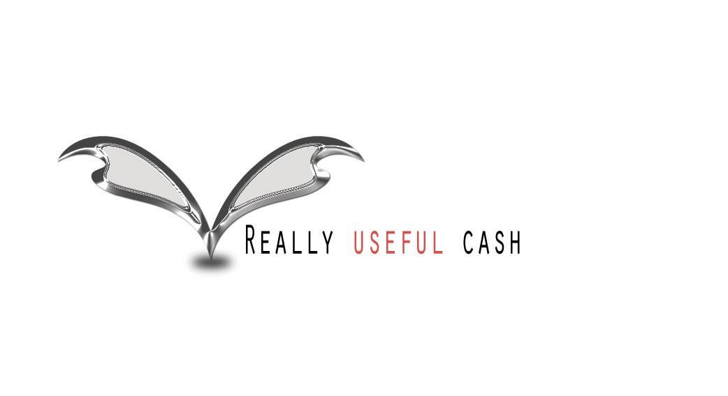 Konkurrenceindlæg #202 for Logo Design for reallyusefulcash.com