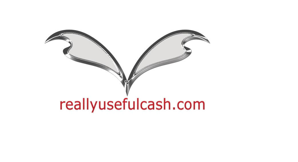 Konkurrenceindlæg #109 for Logo Design for reallyusefulcash.com