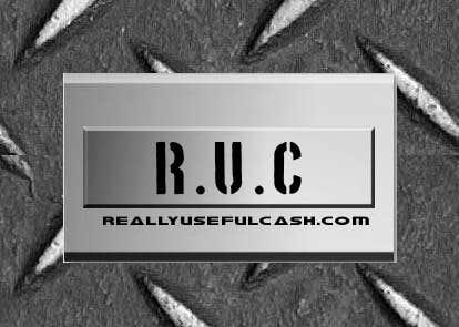 Contest Entry #                                        122                                      for                                         Logo Design for reallyusefulcash.com