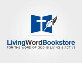 FreeLander01 tarafından Design a Logo for 'Living Word Bookstore' için no 176