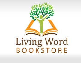 pupster321 tarafından Design a Logo for 'Living Word Bookstore' için no 263