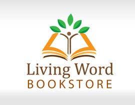 pupster321 tarafından Design a Logo for 'Living Word Bookstore' için no 264