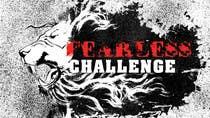 Graphic Design Konkurrenceindlæg #102 for Logo Design for Fearless Challenge