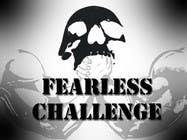 Graphic Design Konkurrenceindlæg #86 for Logo Design for Fearless Challenge