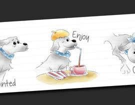 #38 untuk Children book illustration oleh Decafe