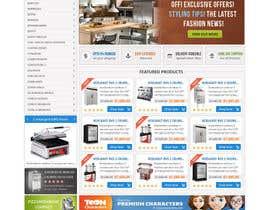 #5 for New design webshop af sweetys1