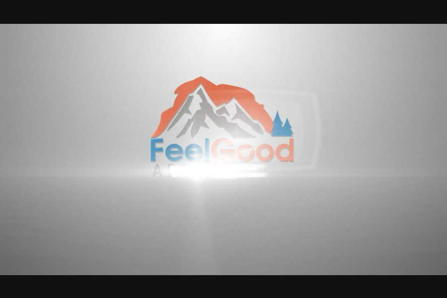 #10 for Flash intro clip for Feelgood Adventures by SimonLab