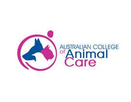 nº 54 pour Logo Design for Australian College of Animal Care par Archmaniac