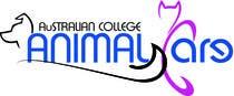 Logo Design for Australian College of Animal Care için Graphic Design62 No.lu Yarışma Girdisi