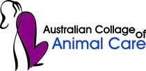 Logo Design for Australian College of Animal Care için Graphic Design98 No.lu Yarışma Girdisi