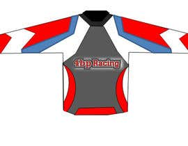 #16 for Long sleeve racing T-shirt Design for 4bpracing.com.au by sknokia