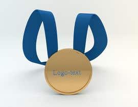 DesignStudio2013 tarafından gold medal and blue ribbon için no 4