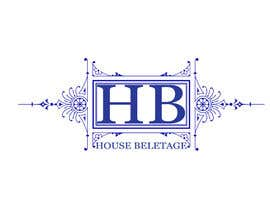 #174 cho Logo Design for The logo will be for a new, small boutique hotel bởi loubnady