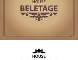 #46 pentru Logo Design for The logo will be for a new, small boutique hotel de către GenijeOnline