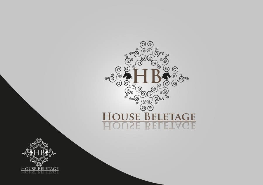 #169 for Logo Design for The logo will be for a new, small boutique hotel by bibi186