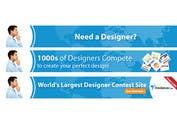 Graphic Design Contest Entry #124 for Banner Ad Design for Freelancer.com