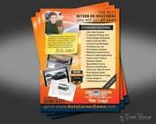 Graphic Design Contest Entry #31 for Flyer Design for AutoCorner