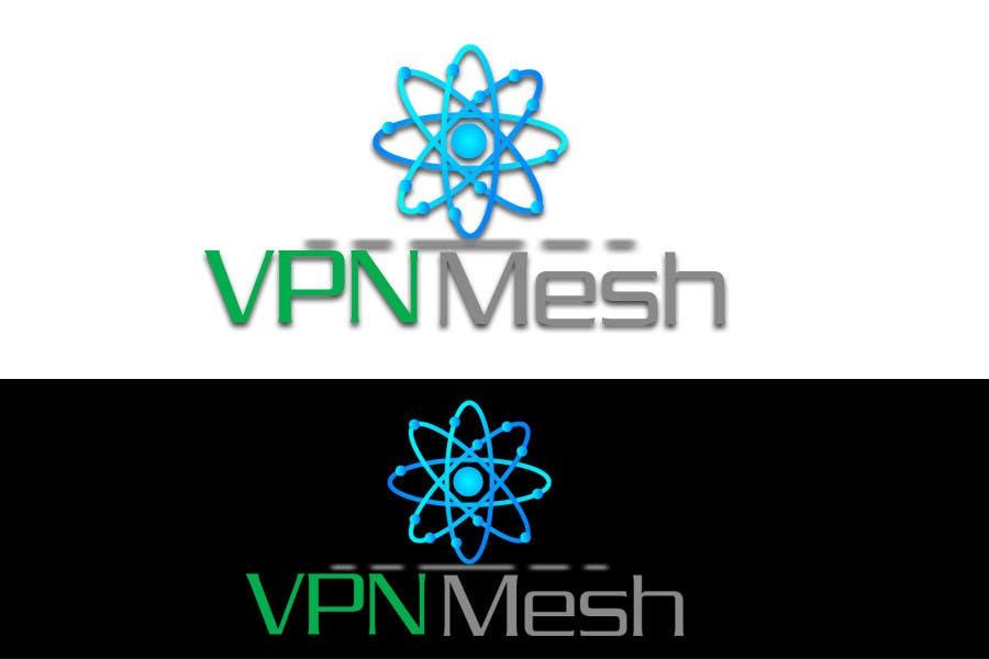Contest Entry #                                        194                                      for                                         Logo Design for VpnMesh