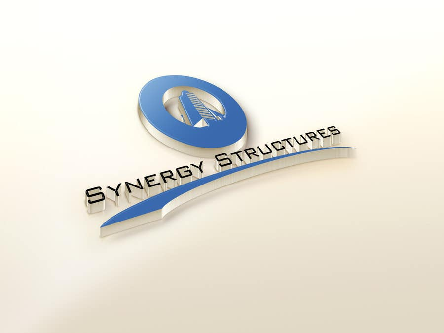 "#12 for Logo for ""Synergy Structures"" $40 1st, $10 2nd. Apartment building construction company. by IAN255"