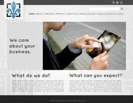 gengolamco tarafından I need business card, brochure and website design için no 7