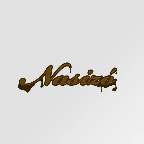 Inscrição nº                                         2                                      do Concurso para                                         Logo for my chocolate shop