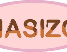 #49 para Logo for my chocolate shop por csigafi