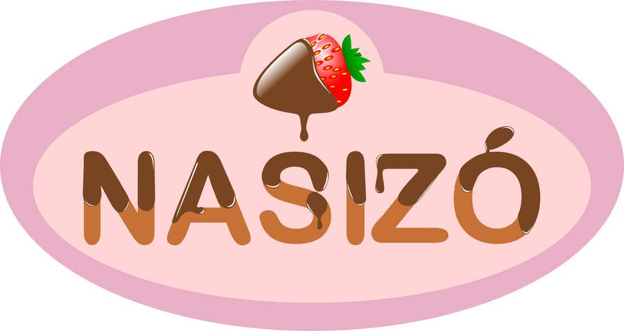 Inscrição nº                                         50                                      do Concurso para                                         Logo for my chocolate shop