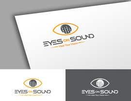 mamunfaruk tarafından Design a Logo for Eyes on Sound için no 159