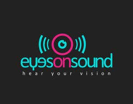 hksdejavu tarafından Design a Logo for Eyes on Sound için no 160