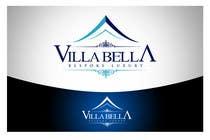 Graphic Design Конкурсная работа №54 для Logo Design for Villa Bella - Next logo will earn $1000