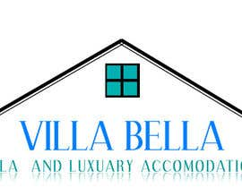 nº 48 pour Logo Design for Villa Bella - Next logo will earn $1000 par sat01680