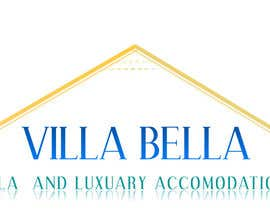 #49 для Logo Design for Villa Bella - Next logo will earn $1000 от sat01680