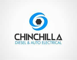 galihgasendra tarafından Design a Logo for CHINCHILLA DIESEL & AUTO ELECTRICAL için no 81