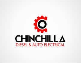 galihgasendra tarafından Design a Logo for CHINCHILLA DIESEL & AUTO ELECTRICAL için no 85