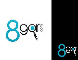 Grupof5 tarafından Logo Design for www.8gor.com, online auction & classifieds website için no 10