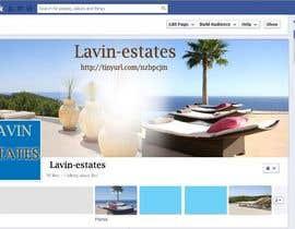 #11 for Clean Facebook Header Design by frankviakom