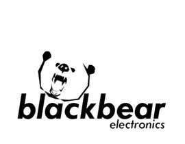 #22 cho Design a Logo for Black Bear Electronics bởi lapogajar