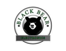 #51 cho Design a Logo for Black Bear Electronics bởi nix418