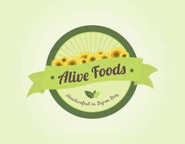 #142 for Design a Logo for Health Food by optimussdesign